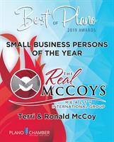 THE REAL MCCOYS - KELLER WILLIAMS REALTY