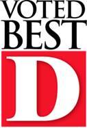 D MAGAZINE'S DALLAS BEST REALTORS