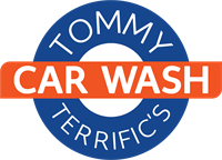 TOMMY TERRIFIC'S CAR WASH