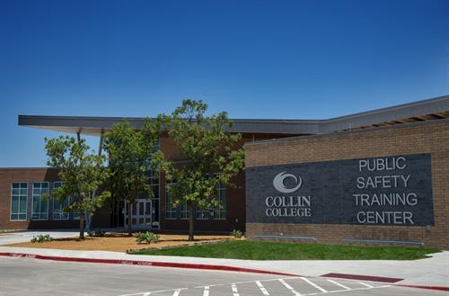 Public Safety Training Center