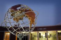 Collin College, Plano Campus Library