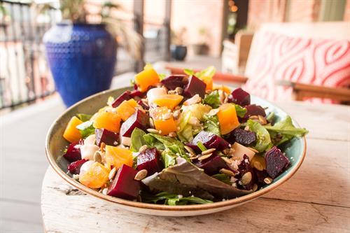 Betabeles Salad