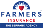 FARMERS INSURANCE & THE SERRANO AGENCY