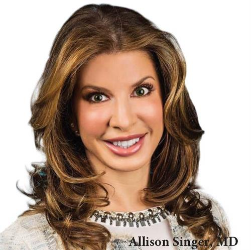 Allison Singer, MD