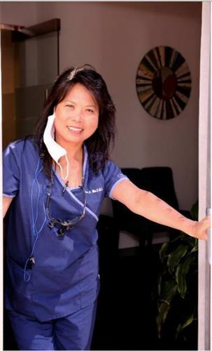 Dr. Dawn Wu