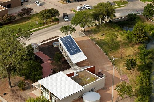Plano Environmental Education Center