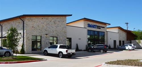 Legacy-Plano Location 6839 Communications Pkwy