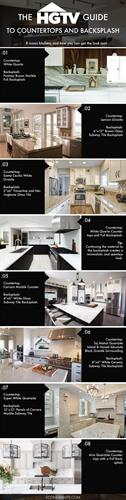 HGTV Kitchen Guide