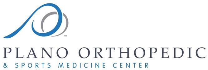 PLANO ORTHOPEDIC & SPORTS MEDICINE CENTER