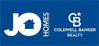 JOHN O'HAUGHERTY - COLDWELL BANKER RESIDENTIAL REALTOR - JO HOMES