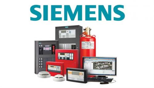 Fire Solutions by Siemens
