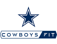 COWBOYS FIT PLANO