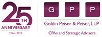 GOLDIN, PEISER & PEISER, L.L.P.