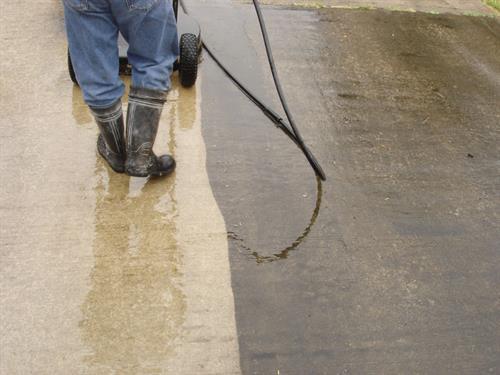 NextGen Bin Cleaning Power Washing Services