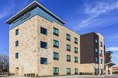 TownePlace Suites Dallas Plano/Richardson