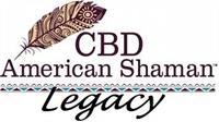 CBD AMERICAN SHAMAN LEGACY