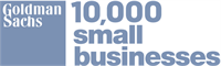 GOLDMAN SACHS 10,000 SMALL BUSINESSES/ DCCCD