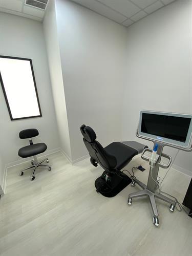 Patient Picture/ Invisalign Room