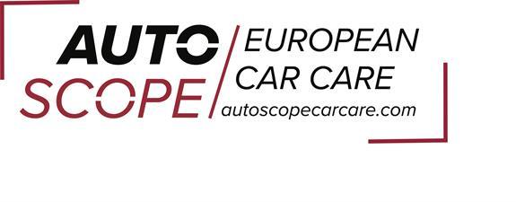 AUTOSCOPE EUROPEAN CAR CARE