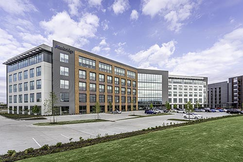 Aimbridge Hospitality's Global Headquarters, Plano, TX