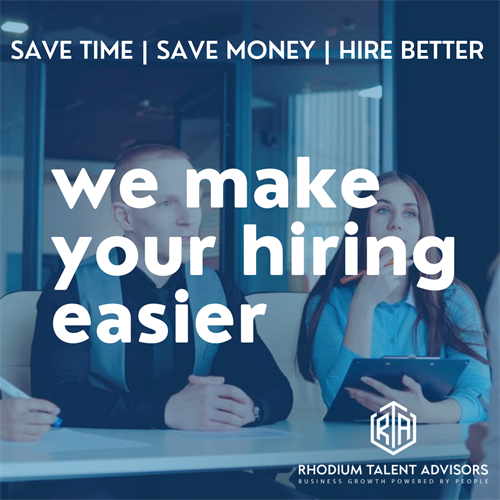 A Better Way to Hire