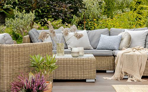 Country Patio