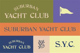 SUBURBAN YACHT CLUB