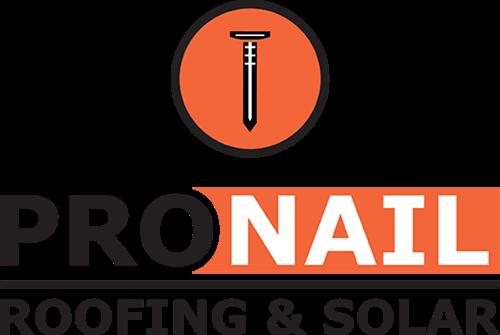 ProNail Roofing & Solar