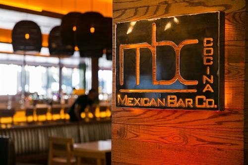 Mexican Bar Co.