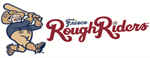 FRISCO ROUGHRIDERS BASEBALL