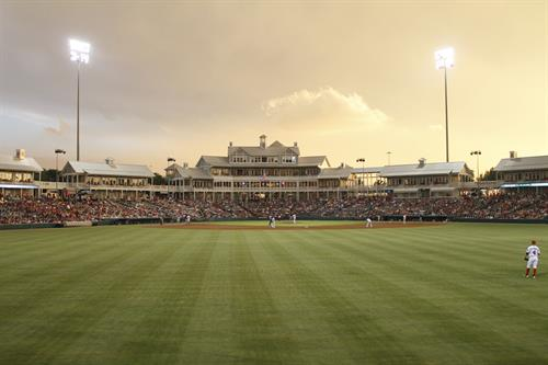 Frisco RoughRiders - Don't miss out on any of the phone or excitement at Dr Pepper Ballpark in 2016! Contact us today so that you can learn how our tickets will help you surpass your goals for the upcoming year!