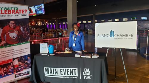 Plano Chamber of Commerce Networking Event 2019 4