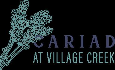 Cariad at Village Creek