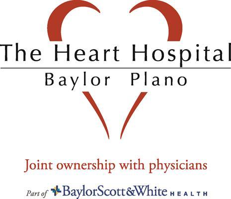 BAYLOR SCOTT & WHITE, THE HEART HOSPITAL - PLANO*