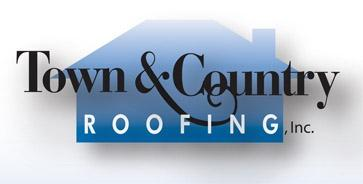 TOWN AND COUNTRY ROOFING, INC.