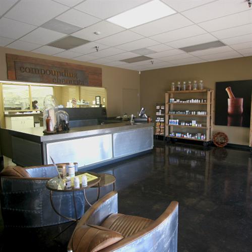 Abrams Royal Pharmacy II , Plano location