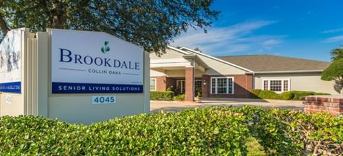 Brookdale Colling Oaks- Assisted Living and Memory Care
