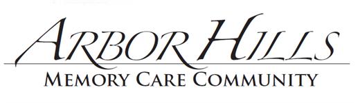 ARBOR HILLS MEMORY CARE