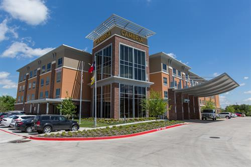 Cambria hotels - Plano/Frisco