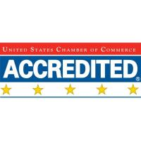 U.S. Chamber Awards Plano Chamber of Commerce with  5-Star Accreditation