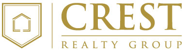 Crest Realty Logo