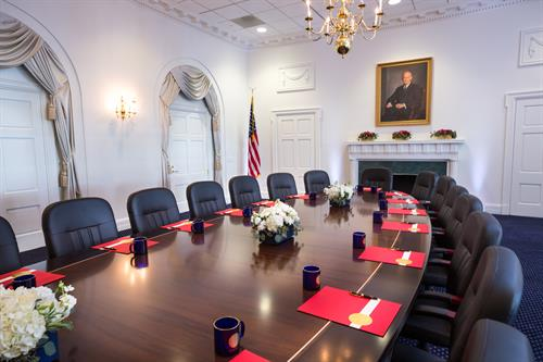 Presidential Cabinet Room