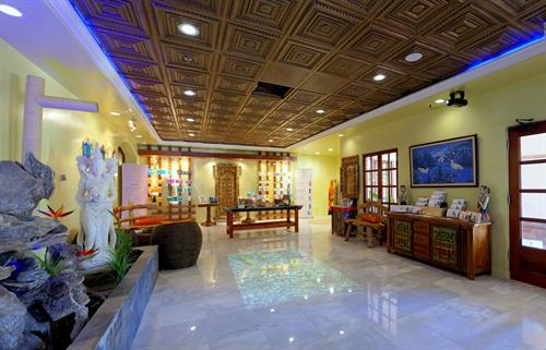 Hylunia Wellness MD Spa - An oasis of luxury, peace and happiness
