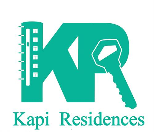 Kapi Residences Logo