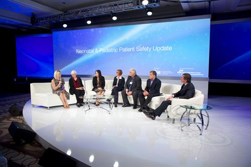 Neonatal Panel, Patient Safety, Science & Technology Summit 2014