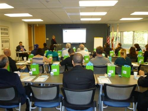 Irvine Chamber Cyber-security Seminar
