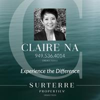 Claire Na - Surterre Properties