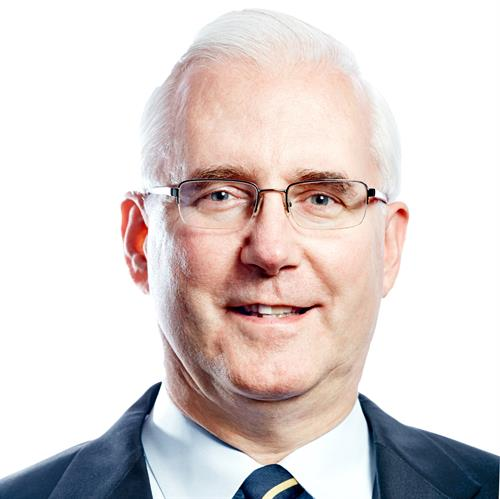 Mark Coffey, Principal & Managing Broker