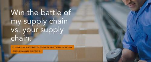Win the battle of My Supply Chain Vrs Your Supply Chain