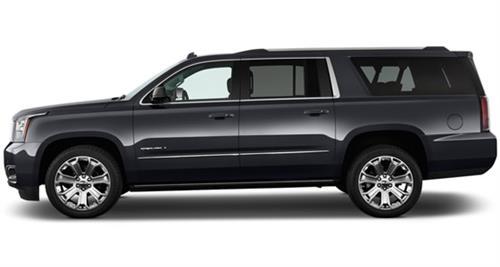 Chevrolet, GMC & Cadillac SUV's